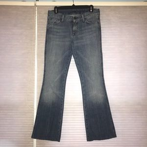 7 For All Mankind Jeans. Size 28